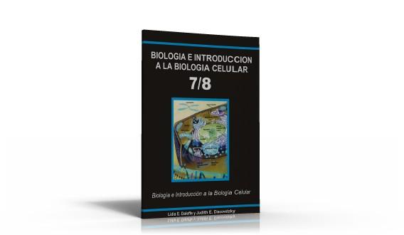 Biología e Introducción a la Biología Molecular y Celular 7-8