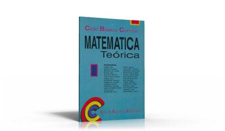 Matemática Teórica