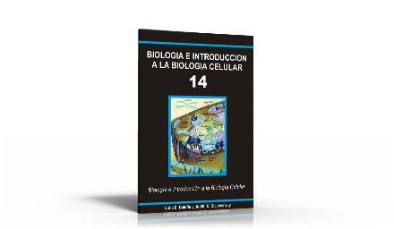 Biología e Introducción a la Biología Molecular y Celular 14